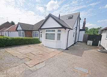 Thumbnail 3 bed semi-detached bungalow for sale in Glenhurst Avenue, Ruislip