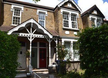 Thumbnail 3 bed flat to rent in Little Ealing Lane, London