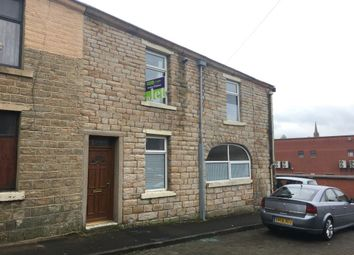 Thumbnail 3 bed terraced house to rent in Mason Street, Accrington