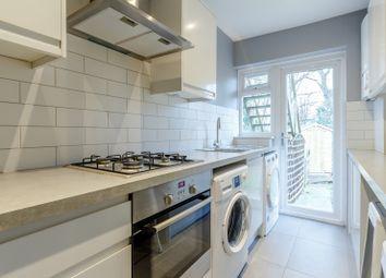Thumbnail 2 bedroom maisonette to rent in Tudor Drive, Kingston Upon Thames
