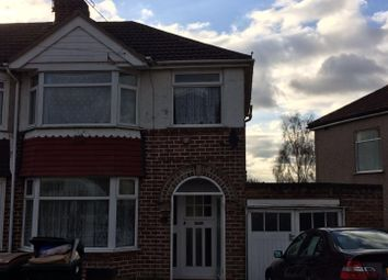 3 bed detached house to rent in Hockett Street, Coventry CV3