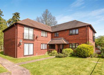 Thumbnail 1 bed flat for sale in Friars Court, Lych Gate Close, Sandhurst, Berkshire