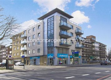 Thumbnail 1 bed property to rent in York Road, Clapham