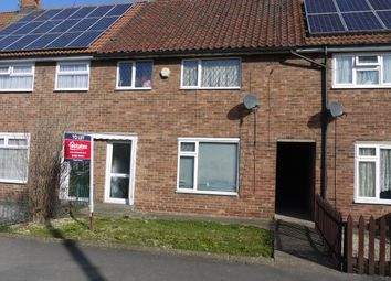 Thumbnail 3 bedroom terraced house to rent in Tweed Grove, Hull