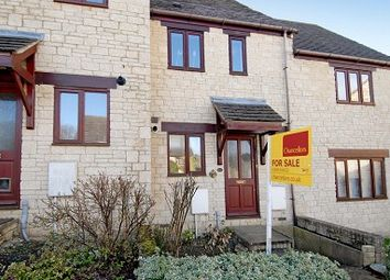 Thumbnail 2 bed terraced house to rent in Chipping Norton, Oxfordshire