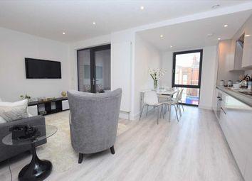 La Reve, 19 High Street, Harrow HA3. 2 bed flat for sale