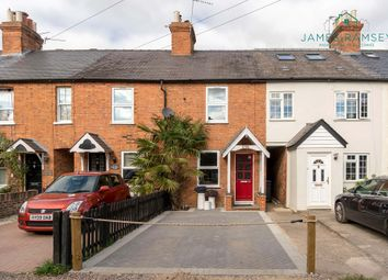 Thumbnail 2 bed terraced house for sale in Prairie Road, Addlestone