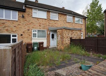 Thumbnail 2 bed semi-detached house for sale in Eddystone Rise, Knottingley