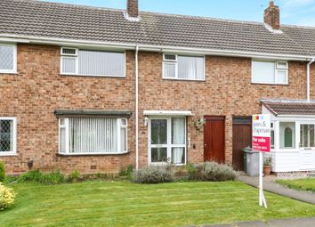 Thumbnail 3 bed terraced house for sale in Helsby Avenue, Eastham, Wirral