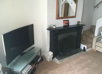 Thumbnail 2 bed terraced house to rent in Castle Rise, Truro, Cornwall