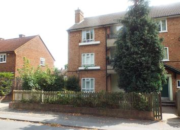 Thumbnail 2 bed flat for sale in Wilford Road, Langley, Slough