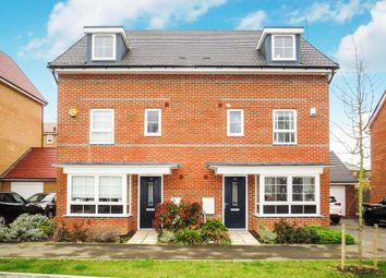 4 bed town house for sale in Design Drive, Dunstable LU6