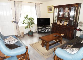 Thumbnail 3 bed terraced house to rent in Garrison Close, Hounslow