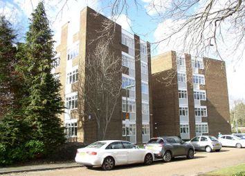 Thumbnail 3 bed flat for sale in Chilton Court, Station Avenue, Walton-On-Thames