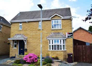 Thumbnail 3 bed detached house for sale in Printers Fold, Burnley, Lancashire