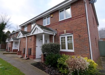 Thumbnail 3 bed terraced house for sale in The Beck, Dudley