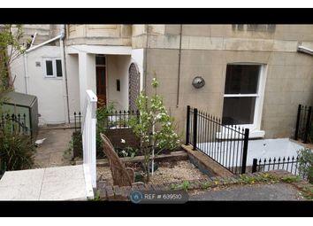 2 bed maisonette to rent in Victoria Walk, Bristol BS6