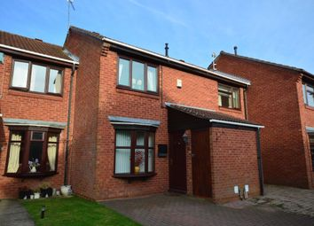 Thumbnail 2 bed terraced house for sale in Jedburgh Avenue, Perton, Wolverhampton
