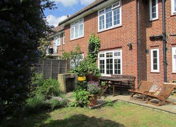 Thumbnail 2 bed maisonette for sale in Godley Road, Earlsfield