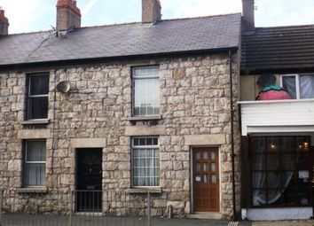Thumbnail 2 bed cottage for sale in Wellington Road, Rhyl, Denbighshire