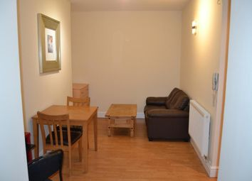 Thumbnail 1 bed flat to rent in F2A 45, Richmond Road, Roath, Cardiff, South Wales