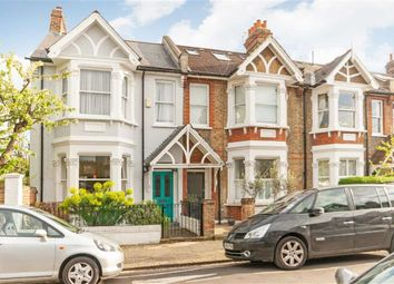 Thumbnail 3 bed flat for sale in Whellock Road, London