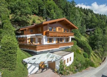 Thumbnail 4 bedroom chalet for sale in Zell Am See, Zell Am See, Austria