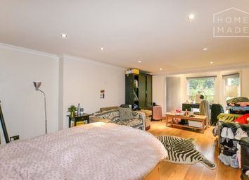 Thumbnail 4 bed flat to rent in Cathcart Hill, Tufnell Park