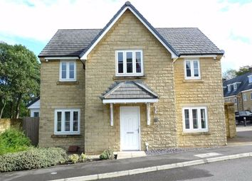 Thumbnail 4 bed detached house for sale in Springdale, Buxton, Derbyshire