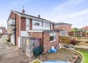 Thumbnail 3 bedroom semi-detached house for sale in Thompson Nook, Hatfield, Doncaster