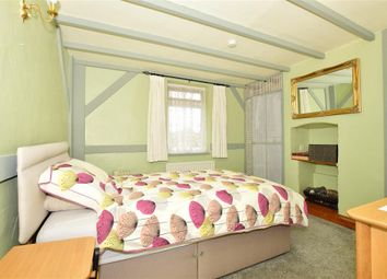 Thumbnail 1 bed terraced house for sale in School Lane, Lower Halstow, Sittingbourne, Kent
