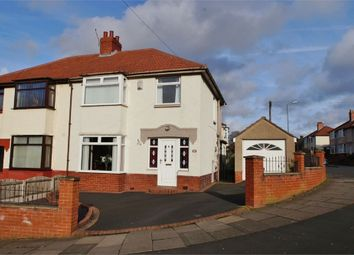 Thumbnail 3 bed semi-detached house for sale in Hillcrest Avenue, Off London Road, Carlisle, Cumbria