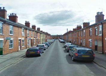 Thumbnail 3 bed terraced house to rent in Hood Street, Lincoln