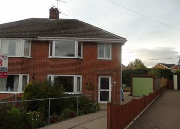 Thumbnail 3 bed property to rent in Southmoor Close, Brimington, Chesterfield