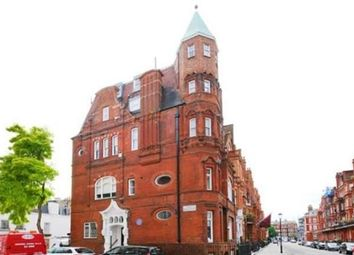 Thumbnail 2 bed flat to rent in Draycott Place, London