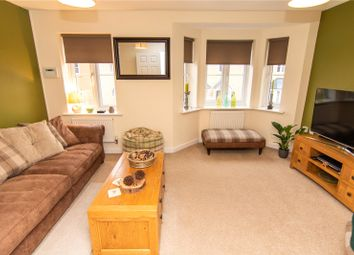 Thumbnail 4 bed town house for sale in Beamhouse Drive, Ross-On-Wye, Herefordshire