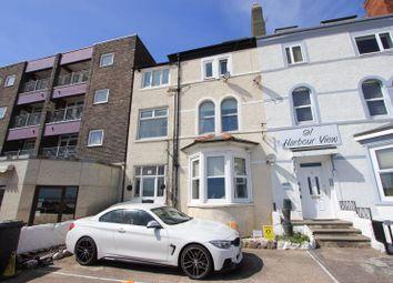 Thumbnail 1 bed flat for sale in Rhos Promenade, Rhos On Sea, Colwyn Bay