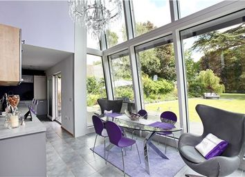 Thumbnail 5 bed detached house for sale in Stone, Berkeley, Gloucestershire