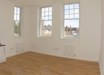 Thumbnail 2 bedroom flat to rent in Manor Road, South Norwood, Norwood Junction
