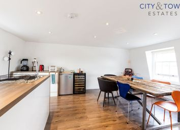Thumbnail 2 bed flat to rent in The Glass House, Lordship Road, Stoke Newington