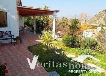 Thumbnail 3 bed villa for sale in Turre, Almeria, Spain