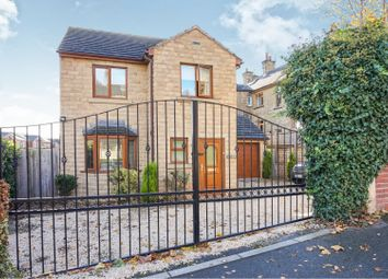 Thumbnail 4 bed detached house for sale in Princess Lane, Dewsbury