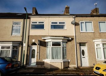 Thumbnail 3 bed terraced house for sale in Ings Lane, Brotton, Saltburn-By-The-Sea