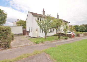 Thumbnail 3 bedroom semi-detached house to rent in Warren Crescent, Headington, Oxford