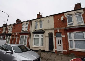 Thumbnail 2 bed terraced house for sale in Abingdon Road, Middlesbrough