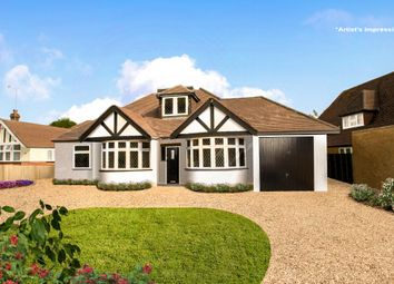 Thumbnail 5 bed detached house for sale in Strangeways, Watford