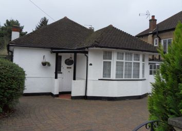 Thumbnail 2 bed bungalow to rent in Wimborne Drive, Pinner