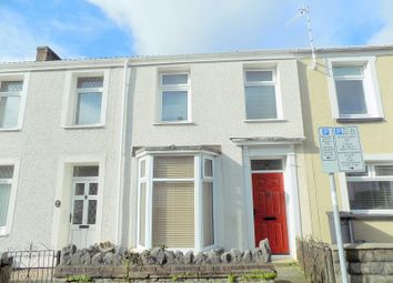 Thumbnail 3 bed terraced house for sale in London Road, Neath, Neath Port Talbot.