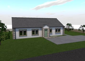 Thumbnail 3 bed bungalow for sale in Waterbeck, Lockerbie