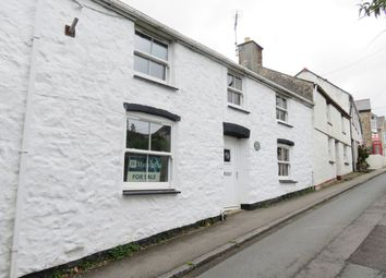 Thumbnail 3 bed cottage for sale in Chapel Hill, St. Erth, Hayle